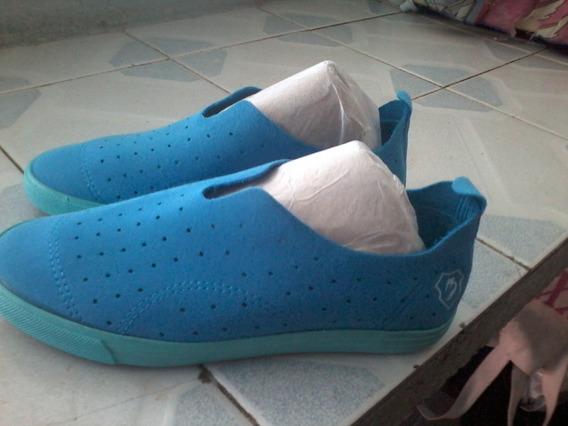 Zapatos De Dama Caballero Y&o Unisex