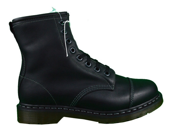 Botas Dr. Martens Hombre Negro Polished Wyoming 16021001