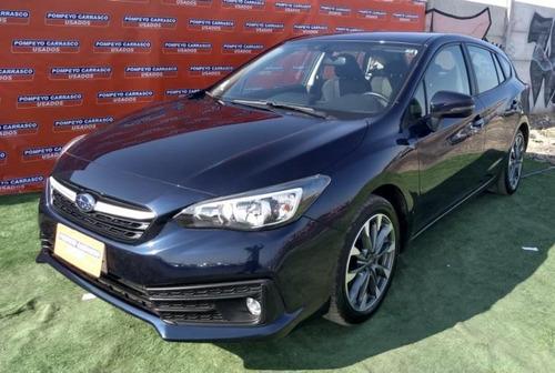 Subaru Impreza  2.0i Sport Xs Awd Cvt 2021