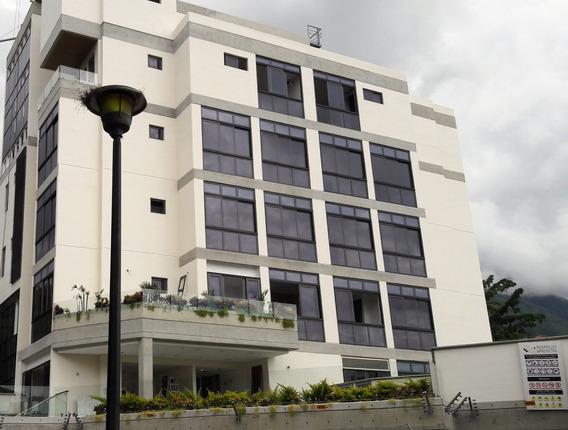 Oficina En Venta Urb. La Castellana