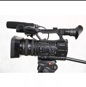 Filmadora Nx5