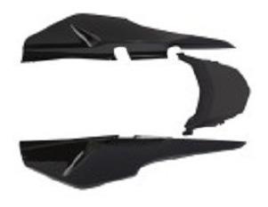 Rabeta + Paralama Traseiro Kit Honda Cg 150 Fan 14/15