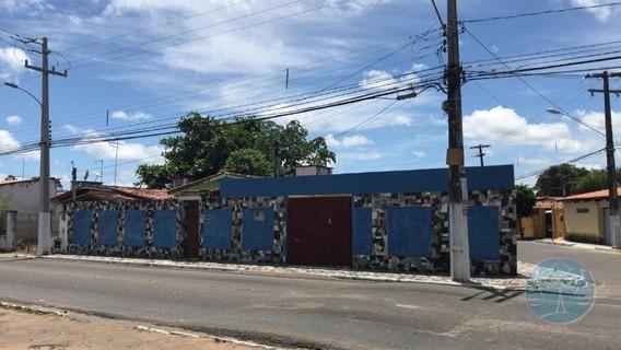Casa Em Cajupiranga - V-10901