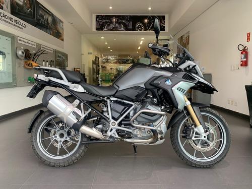 Bmw R 1250 Gs Sport Preta 2020