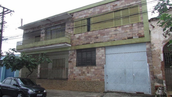 Casa Em Centro, Piracicaba/sp De 329m² 5 Quartos À Venda Por R$ 580.000,00 - Ca421076