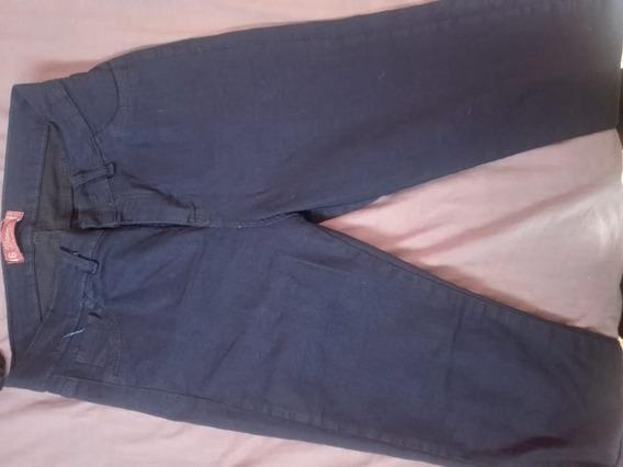 Pantalón Dama Jeans Tiro Alto. Consultar Modelos Y Talle!
