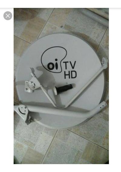 Antena Ou 75cm + Instalação