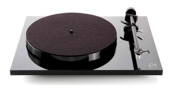 Toca Disco Rega Planar 1 Plus (versão C/ Pre Phono Embutido)
