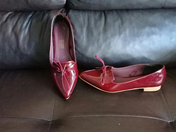 Zapatos C&n #4