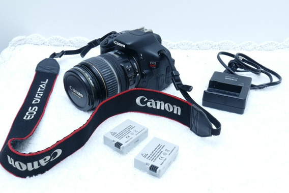 Camera Canon Rebel T3i