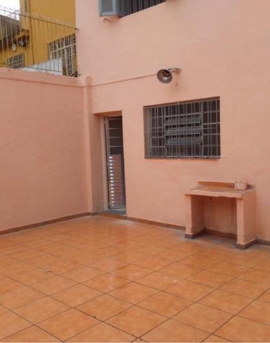 Imagem 1 de 17 de Sobrado Com 3 Dormitórios À Venda, 160 M² Por R$ 460.000 - Vila Palmeiras - São Paulo/sp - So1165v
