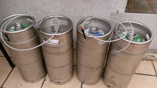 Cerveza De Barril 20 Litros Industria Gastronomica En Mercado