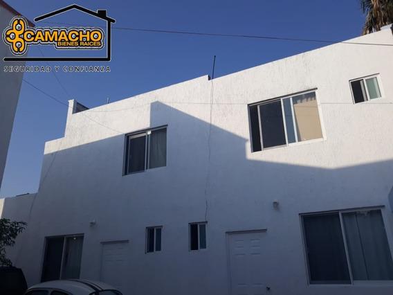 Casa En Venta, 5 Recamaras, Cuautla Occ-272