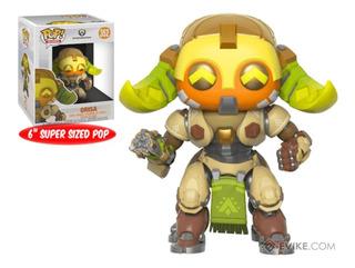 Funko Pop! Overwatch: Orisa #352