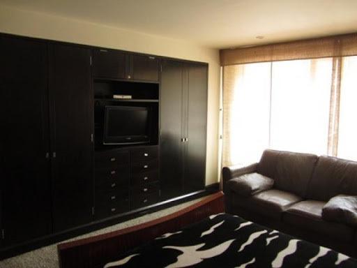 Apartamento En Venta Chico Navarra 90-5670