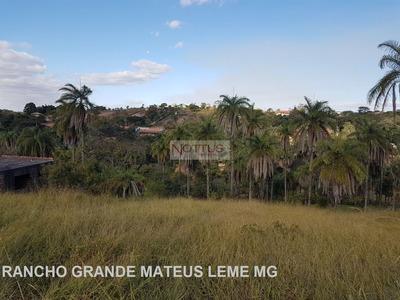 Condomínio Rancho Grande Em Mateus Leme Chácara