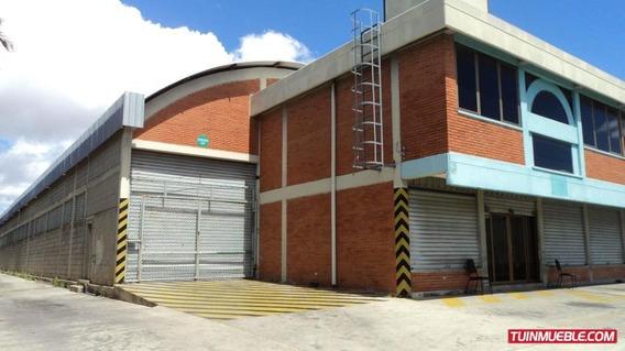 Galpon En Alquiler Zona Industrial I Rah19-15911telf:041205