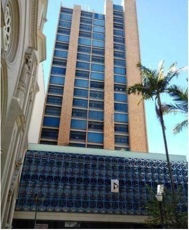 Sala Para Alugar, 100 M² Por R$ 3.000/mês - Centro - Campinas/sp - Sa0706