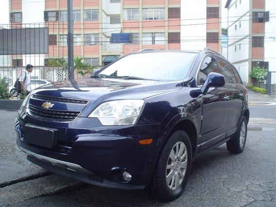 Chevrolet Capitiva Sportt Awd