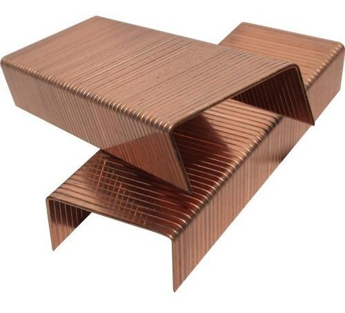 Imagen 1 de 2 de Corchetes Grapas 32/15 C58 Para Caja Cartón  2000 Unid.