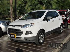 Ford Ecosport Freestyle Cc2000 Mt