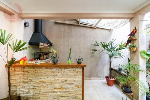 Casa Para Venda, 3 Dormitórios, Vila Medeiros - São Paulo - 2829