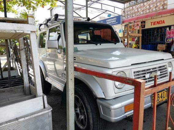 Chevrolet Samurai Hard Top