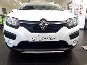 Renault Sandero Stepway Privilege $120mil Entrega Ya (ff)
