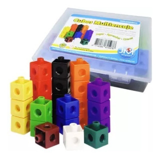 Cubos Multiencaje Unifix