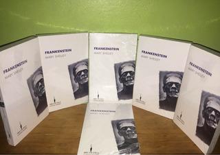 Libros, Frankenstein Nuevos Y Sellados.