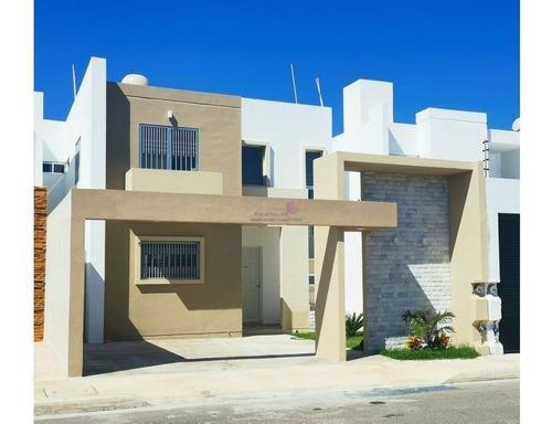 Renta De Casa En Gran San Pedro Cholul 3 Habits