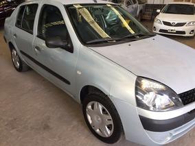 Renault Clio 1.6 Nafta Full 2006 Detalles De Pintura ##