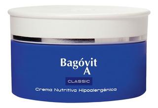 Bagóvit A Classic Crema Nutritiva 50g Vitamina A Estrias