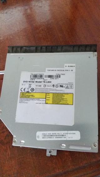 Gravador Drive Dvd Note Itautec Infoway A7420