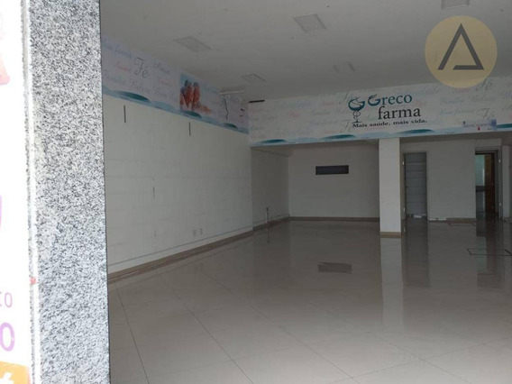Excelente Loja Comercial - Centro - Lo0042