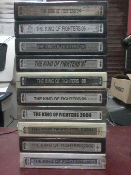 Neo Geo ? The King Of Fighters ? Original E Etc