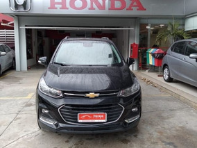 Chevrolet Tracker Lt 1.4 16v Turbo, Kza9017