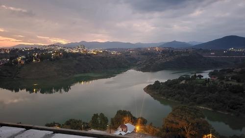 Terreno Venta Aqua Lago Esmeralda Atizapan