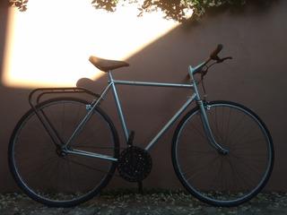 Bici Carrera Pistera Fixie R28 Benotto Italy Garantia Envios