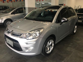 Citroen C3 Exclusive 1.6 Flex Automático
