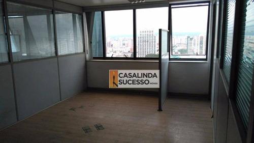Sala À Venda, 90 M² Por R$ 1.000.000,00 - Tatuapé - São Paulo/sp - Sa0679