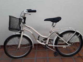 Bicicleta Lady R20