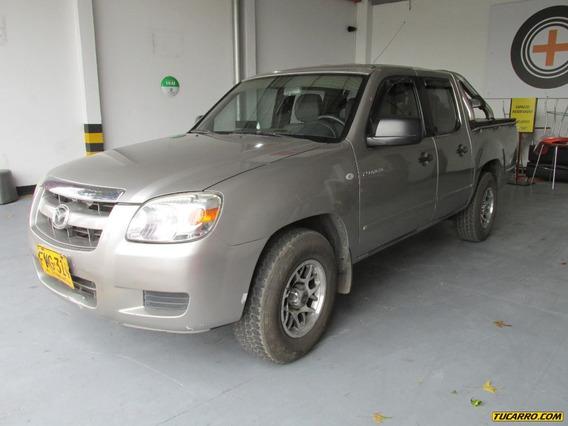 Mazda Bt-50 Platon