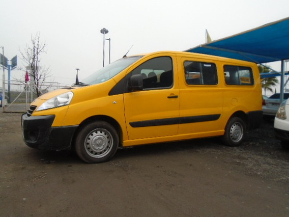 Transporte Escolar Peugeot Expert