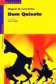 Livro: Dom Quixote