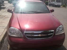 Chevrolet Optra Optra Desing 2007