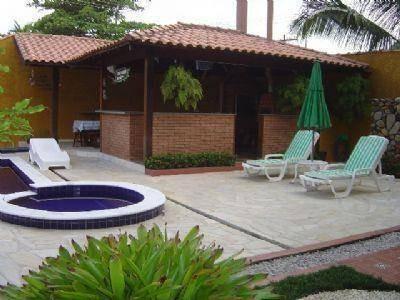 Imagem 1 de 19 de Casa Com 4 Dormitórios À Venda, 500 M² Por R$ 1.500.000,00 - Capricórnio I - Caraguatatuba/sp - Ca0037