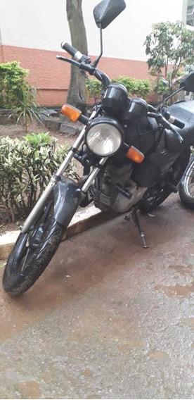 Honda Honda Cg Fan