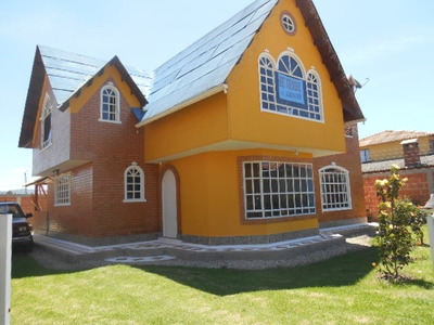 Vendo Casa - Apartamento Independiente Cajica
