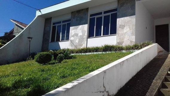 Casa À Venda, Centro, Porto União. - Ca0111